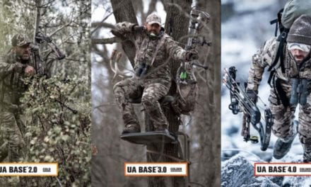 Under Armour Introduces All-New 'Packaged Baseslayer' Line