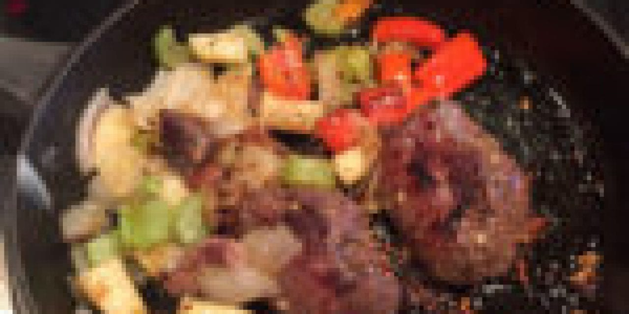 Venison Care and Cooking Refresher Alert