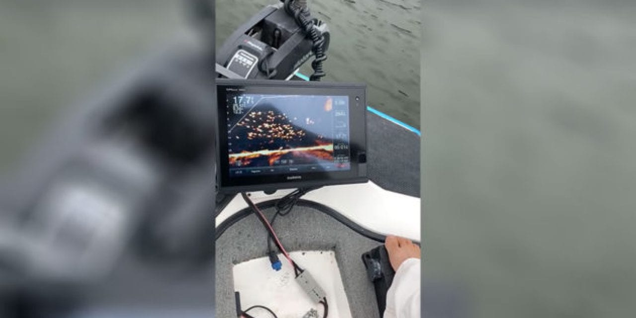 Video: Here's Why the Garmin Panoptix LiveScope Will Change Fishing Forever