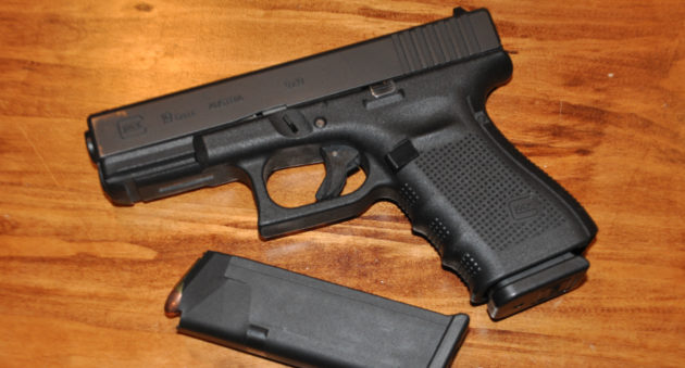Best Concealed Carry 9mm