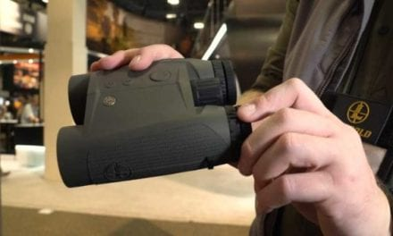 5 New Leupold Optics to Keep Your Eye On