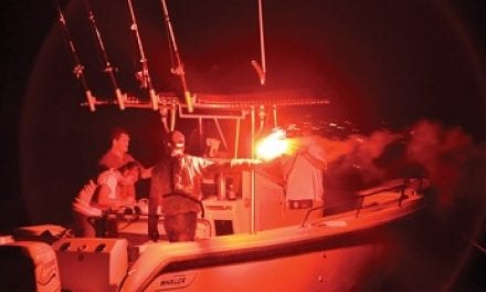 Boat Owners Association of The United States supports passage of Safe Disposal of Expired Marine Flares Act