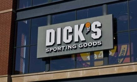 Dick's Sporting Goods Dropping All Guns and Hunting Gear in Slumping Stores