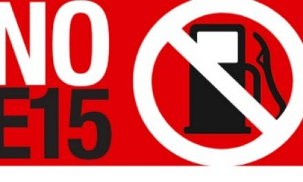 EPA Proposal to Allow Year-Round Sales of E15 Opposed By NMMA