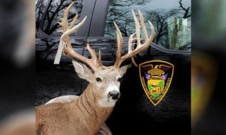 Indiana Man Hides Poached Buck in a Freezer for a Year and Gets Busted Anyway