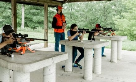 NSSF Praises Target Practice and Marksmanship Training Support Act