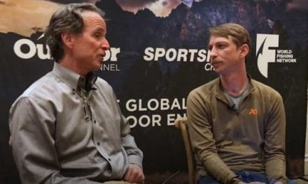 Outdoor Sportsman Group CEO Says Trophy Harvests Don't Always Make for Better TV