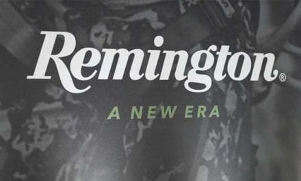Remington Returns: New 2019 Models Help the Brand Bounce Back