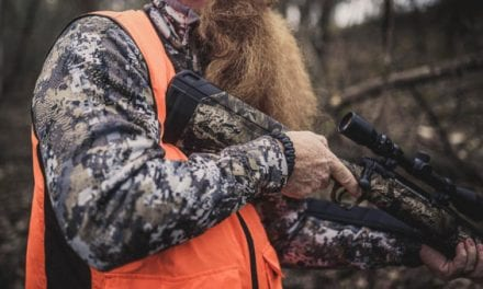 Savage Axis XP Rifles Redesigned and Released