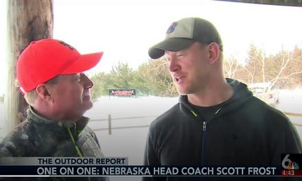 Scott Frost Talks Hunting (And a Little Fishing) – Part 2