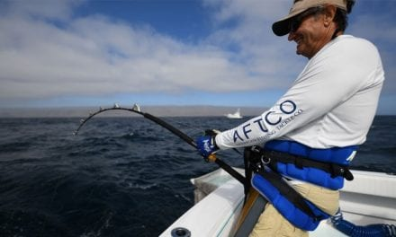 Tag A Giant (TAG) Pacific bluefin tuna tagging program