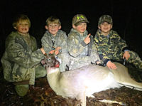 Nugent: Kids Kids and More Kids!