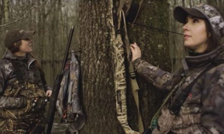 These Women Prove Waterfowl Hunting Isn't Exclusive to Men