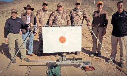 This 6,000-Yard Shot Takes Long Range Shooting To A New Level