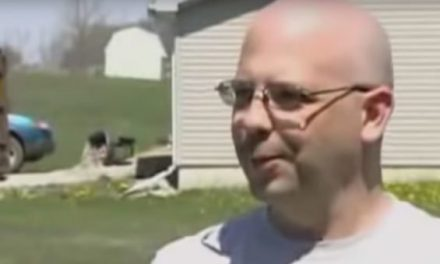 Video: 10 Years Ago, This Guy Hit a Bullet With a Hammer