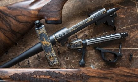 Weatherby Shipping Soon From Wyoming – Congratulations!