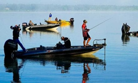 What 3 Lures and Patterns Could Make the Difference at the Bassmaster Classic?