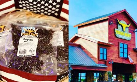 Where is the Home of the Lone Star State's Top Jerky?