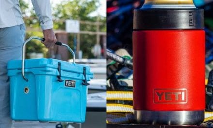 YETI Unveils New Color Lines and Bigger Rambler Mug