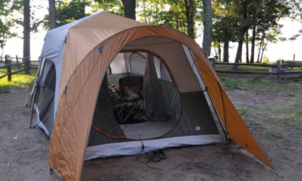 12 Awesome Places to Camp in Michigan This Summer