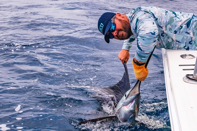 $500 Million Generated For Costa Rica By Sportfishing