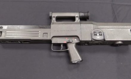8 of the Ugliest Rifles Ever Made