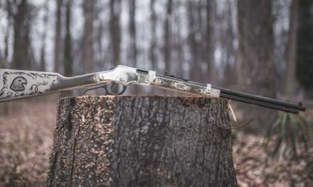 Is This Henry's Best Looking Rifle Yet?