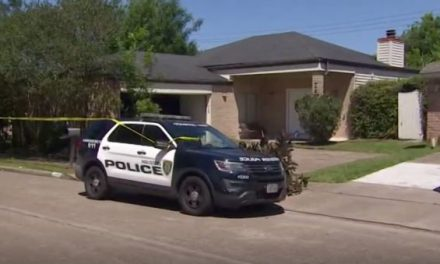 Son Defends Texas Home, Shoots Invader in Head While Sisters Hide in Closet