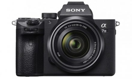 Sony Firmware 3.0 Update For a7 III And a7R III Now Available
