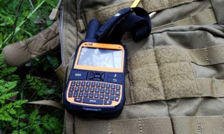 SPOT X Review: The Two-Way and S.O.S. Messenger for Backcountry Peace of Mind
