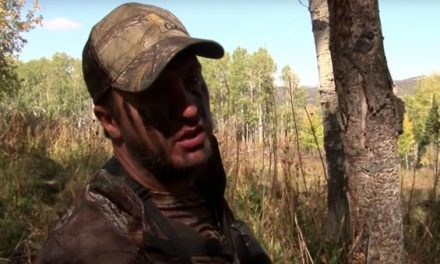 Video: Luke Bryan and Matt Light Hunt Elk Out West