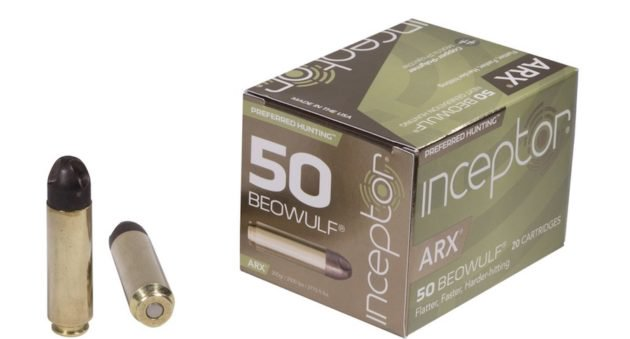 What You Need To Know About Inceptor Preferred Hunting Ammo