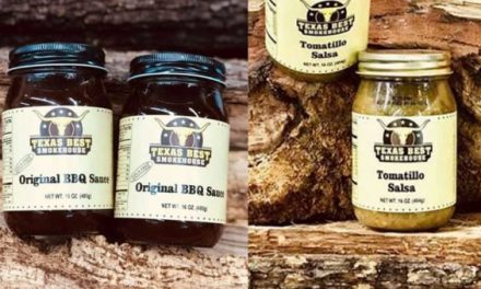 Where Do You Get the Best Pickles, Salsa, and BBQ Sauce? We've Got a Place With All 3