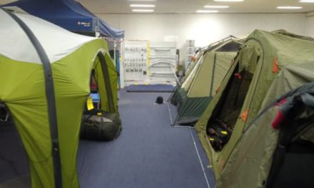 All the Best Camping Stores Should Have These 5 Things