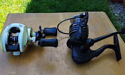 Baitcasting Reel vs. Spinning Reel: What's Best for Which Applications?