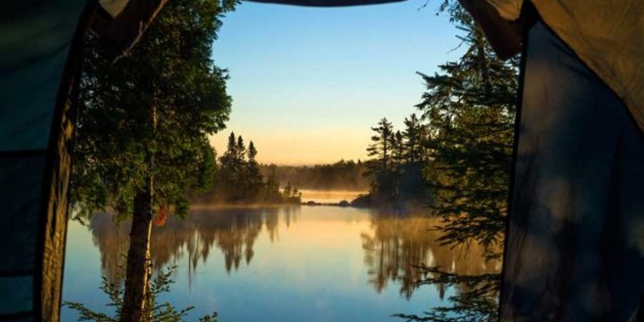 Camping in the Midwest: What You'll Need, What You'll Want