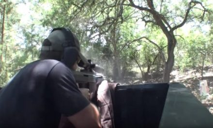 Can the Shockwave From a .50 BMG Really Kill You?