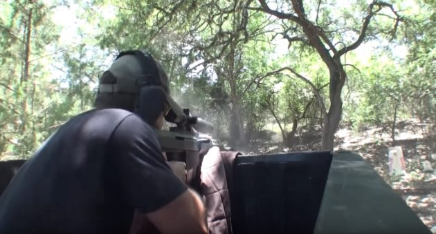 Can The Shockwave From A .50 BMG Really Kill You