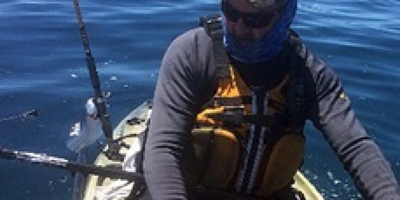 Kayaking Apparel -What Should You Wear