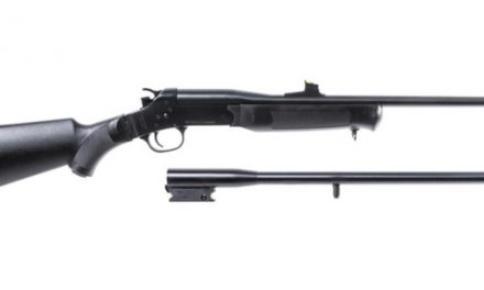 Redesigned – Rossi Matched Pair Rifle/Shotgun Combo