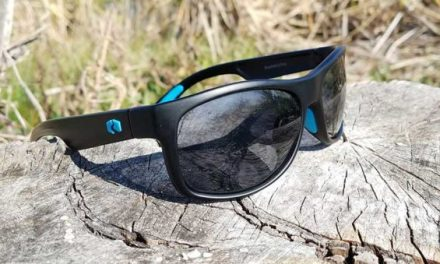 Rheos Sunglasses: The Floating Shades Built for Water Junkies