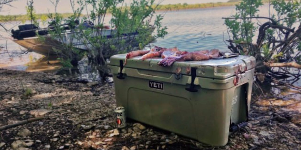 The YETI Tundra's Ruggedness Makes It More Than Just a Nice Cooler