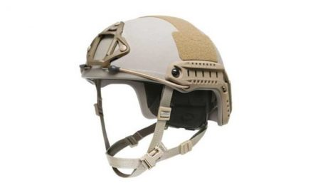 U.S. Special Forces Are Getting a Brand New Battle Helmet
