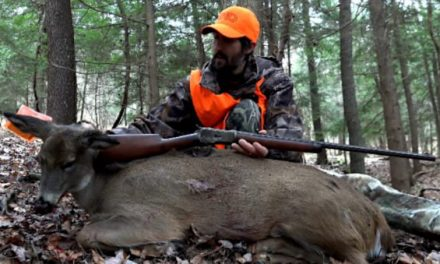 What's Your Oldest Piece of Hunting Gear?