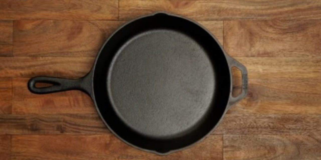 3 Little Secrets to Seasoning, Using, and Taking Care of Your Cast Iron