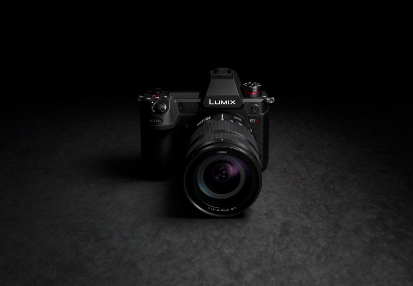 Image of the LUMIX S1H