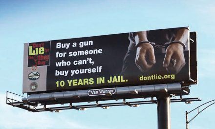 Detroit Campaign Targets Illegal Gun Purchases
