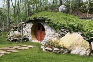 Hobbit Home at The Preserve