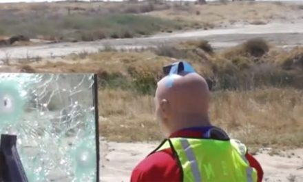 How Well Does Bulletproof Glass Really Work?