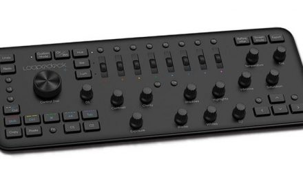 Loupedeck Adds Support For Adobe Camera Raw